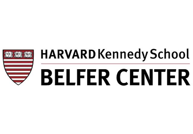 Harvard Kennedy School Belfer Center