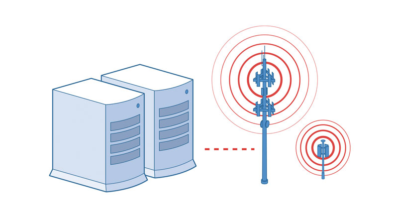 How 5G Networks Function