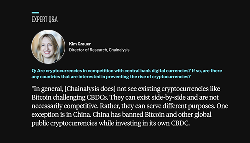 The Domestic and International Implications of China's Digital Renminbi