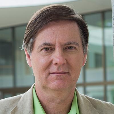 Headshot of Campbell Harvey