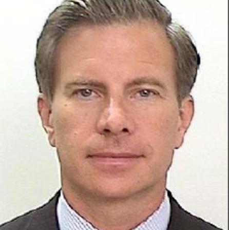 Headshot of Erik Bethel