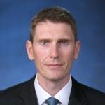 Headshot of Tony McLaughlin