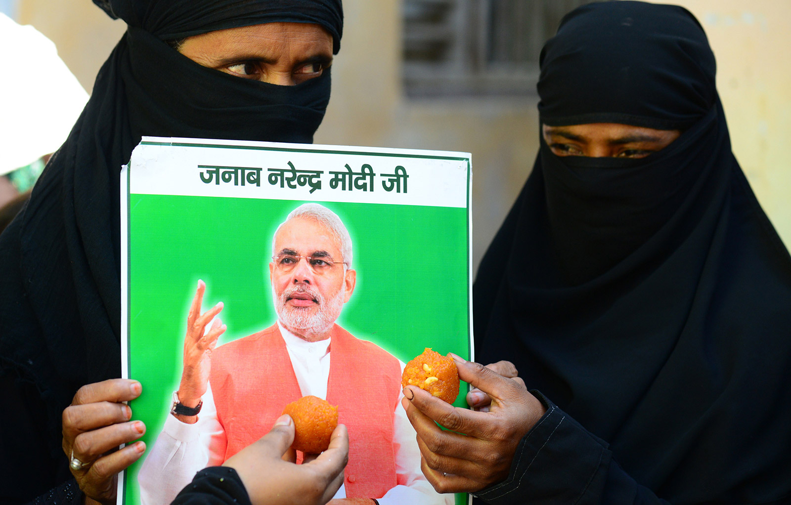 Is Modi's India Safe for Muslims? – Foreign Policy