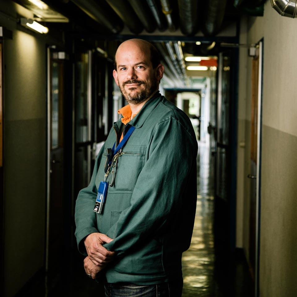 Neil David Hartman