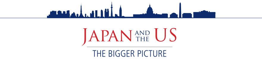 Japan and the US: The Bigger Picture