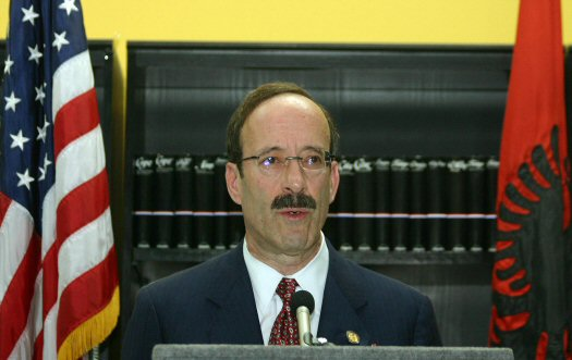 Image result for eliot engel usa albanian