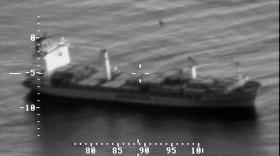 U.S. Navy via Getty Images