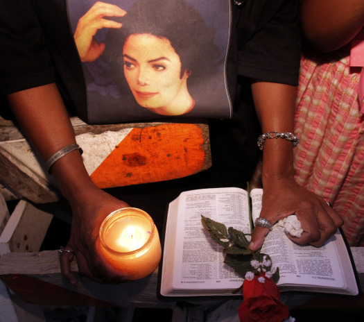 How Michael Jackson answered the ayatollah's prayers – Foreign Policy