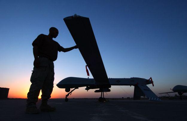 Rob Jensen/USAF via Getty Images