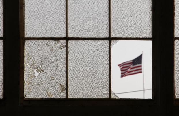 BRENNAN LINSLEY/AFP/Getty Images