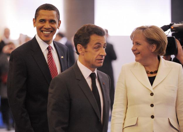 SASCHA SCHUERMANN/AFP/Getty Images