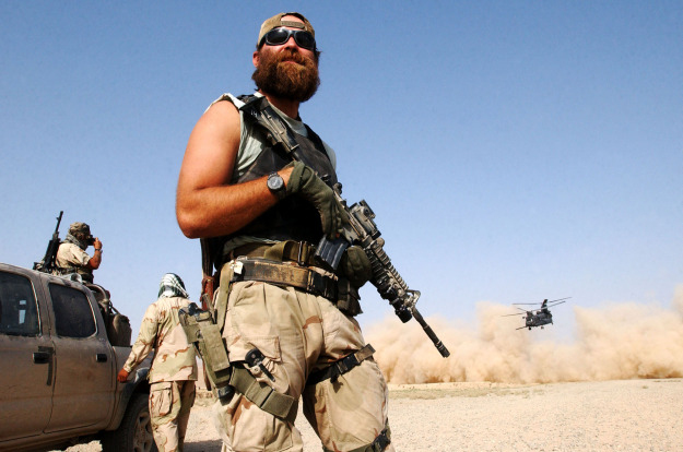 One Reason You Shouldn't Go to Afghanistan With a Beard – Foreign Policy