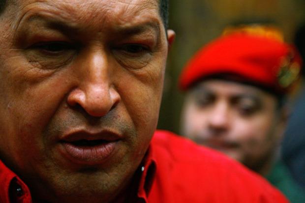 PABLO COZZAGLIO/AFP/Getty Images