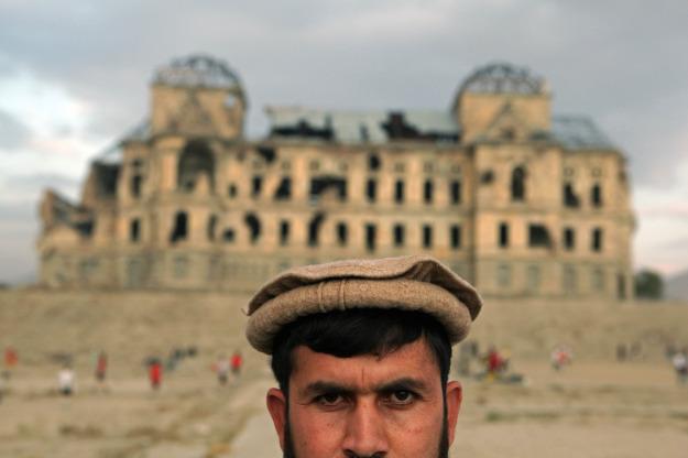 Majid Saeedi/Getty Images