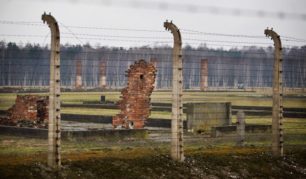 WOJTEK RADWANSKI/AFP/Getty Images