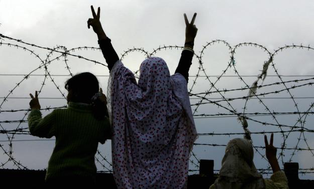 SAID KHATIB/AFP/Getty Images