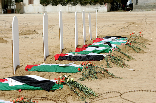 Abid Katib/Getty Images