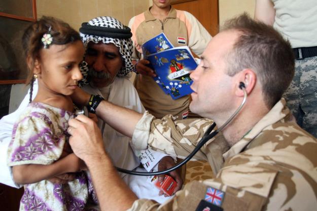 ESSAM -AL-SUDANI/AFP/Getty Images