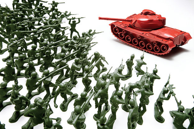 The New Rules of War – Foreign Policy