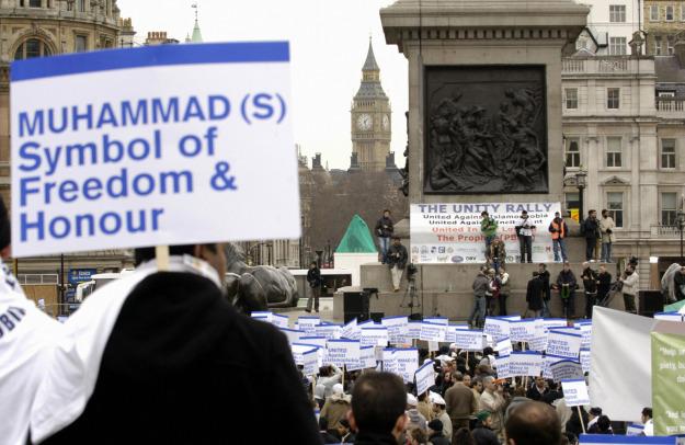 ANDREW STUART/AFP/Getty Images
