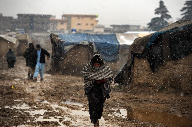 SHAH MARAI/AFP/Getty Images
