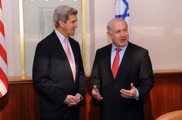 Amos Ben Gershom/GPO via Getty Images