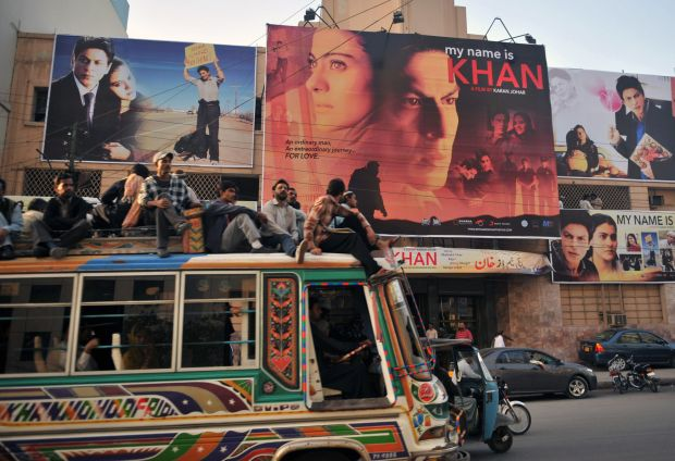 How Pakistan Fell in Love With Bollywood – Foreign Policy
