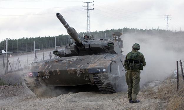 DENIS SINYAKOV/AFP/Getty Images