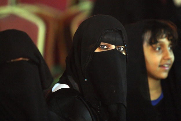 Saudi Arabia: the second sex and the third rail - Foreign