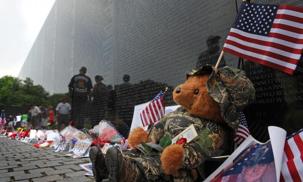 TIM SLOAN/AFP/Getty Images