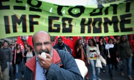 Angelos Tzortzinis/AFP/Getty Images