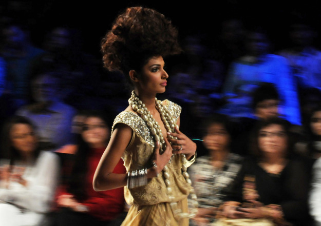 Fashion Week In Pakistan Foreign Policy