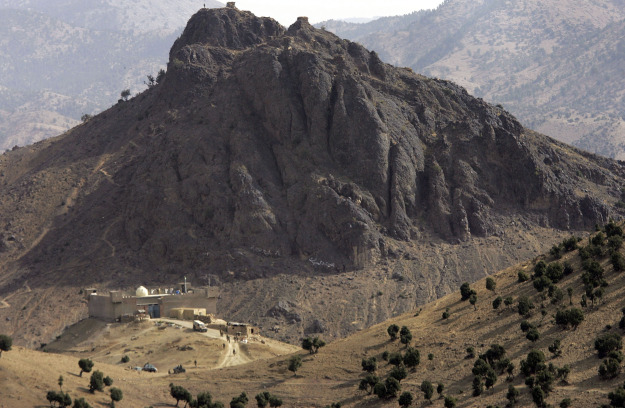 Inside Pakistan's tribal frontier: North Waziristan