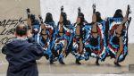 FRANCOIS GUILLOT/AFP/Getty Images