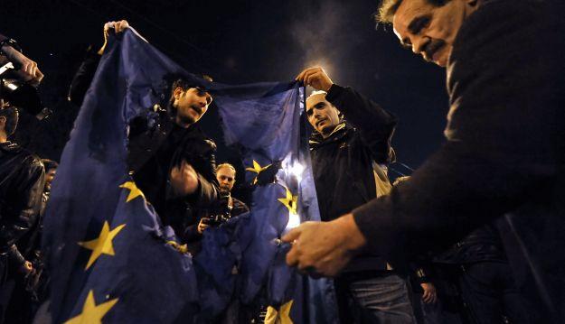 LOUISA GOULIAMAKI/AFP/Getty Images