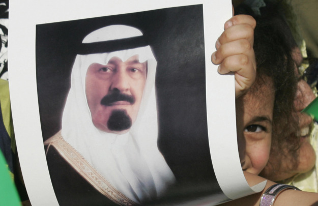 ABDELHAK SENNA/AFP/Getty Images