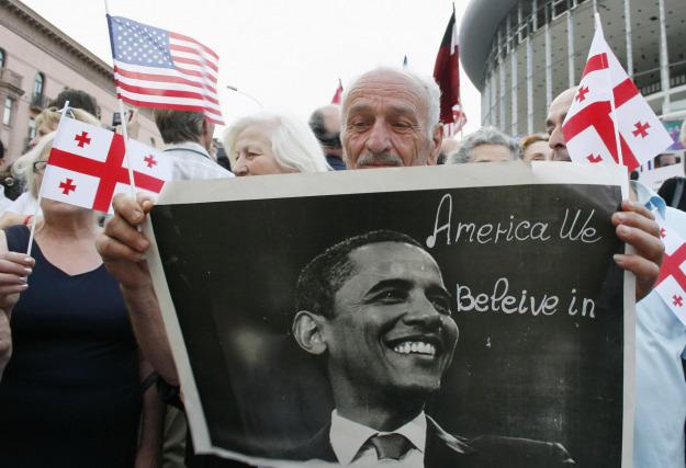 VLADIMIR VALISHVILI/AFP/Getty Images