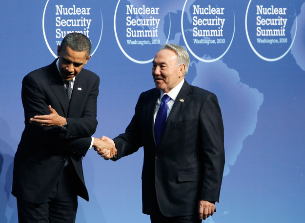 Still Hoping That President Obama >> The Nation Of Kazakhstan Turns Its Lonely Eyes To Obama Foreign Policy