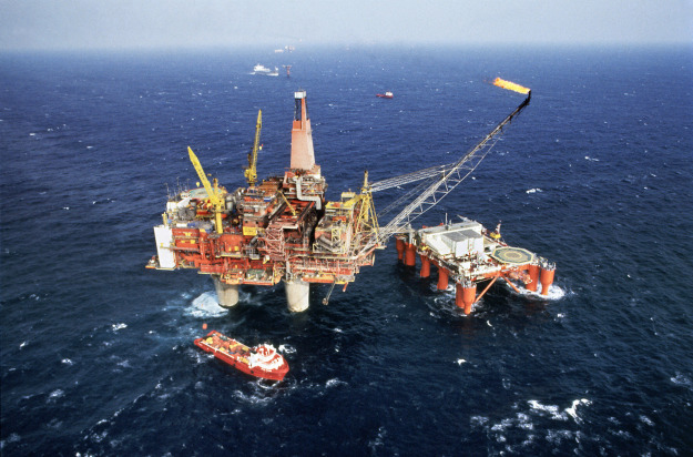 Quiz: The world's deepest offshore oil-drilling platform sits in how