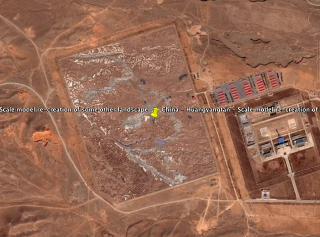 The Geopolitics Of Google Earth Foreign Policy