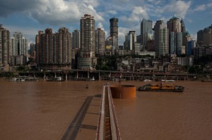 chicago on the yangtze  foreign policy view a photo essay about chongqing