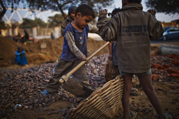 more evidence of child labor at the commonwealth games  foreign policy