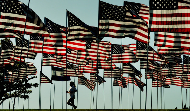 MARK RALSTON/AFP/Getty Images