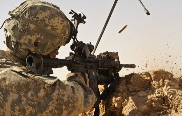 U.S. Department of Defense/flickr