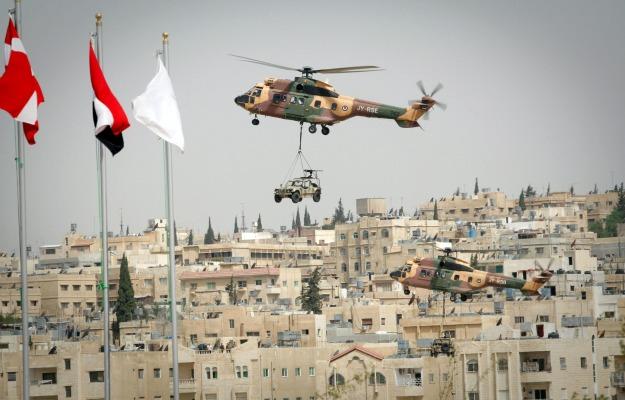 Salah Malkawi/Getty Images
