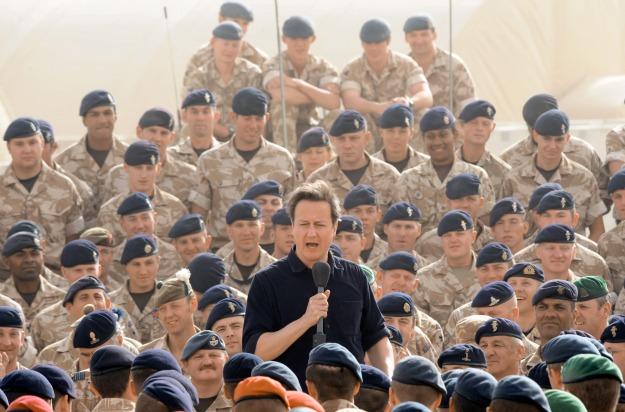 STEFAN ROUSSEAU/AFP/Getty Images
