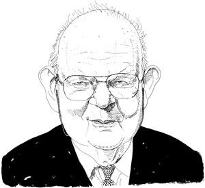 Benoit Mandelbrot: A turbulent life – Foreign Policy