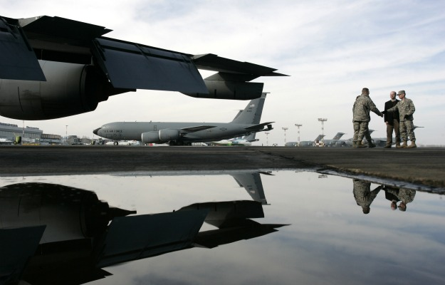 VYACHESLAV OSELEDKO/AFP/Getty Images