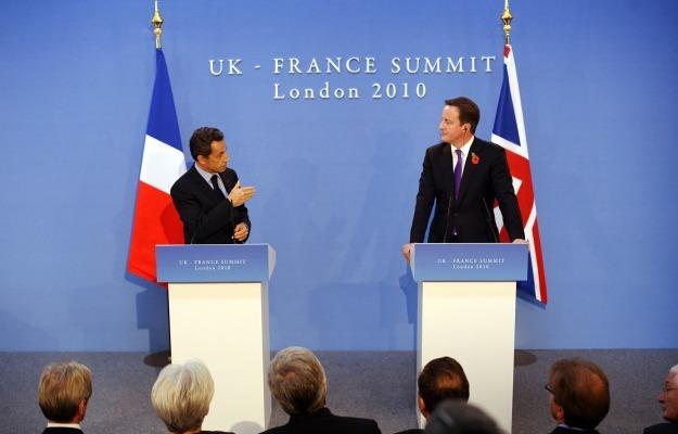 LIONEL BONAVENTURE/AFP/Getty Images