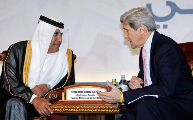 KARIM JAAFAR/AFP/Getty Images